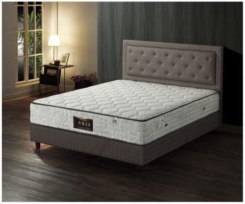 至愛-1080顆彈簧-2線乳膠型床墊