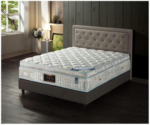 至愛-水冷膠&乳膠型床墊