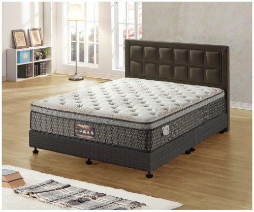 至愛-羊毛乳膠型床墊