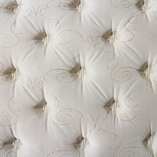 藏愛-軟硬適中&服貼型床墊