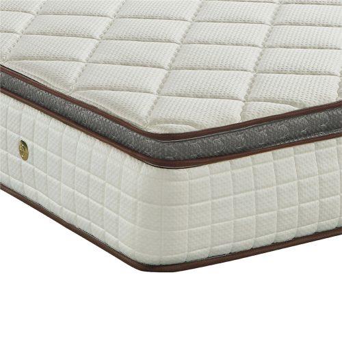珍愛-硬獨立5cm乳膠型床墊