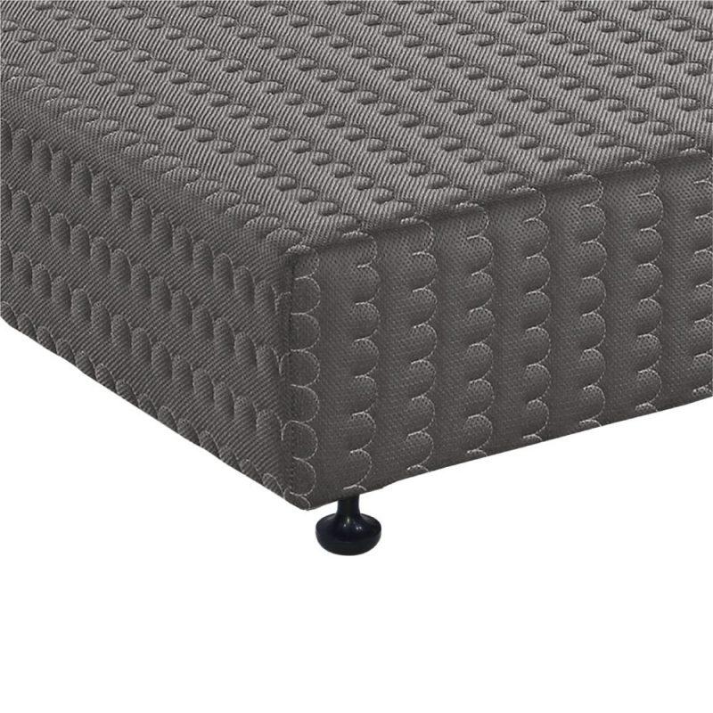 木箱式下墊 – 獨立筒床墊專用